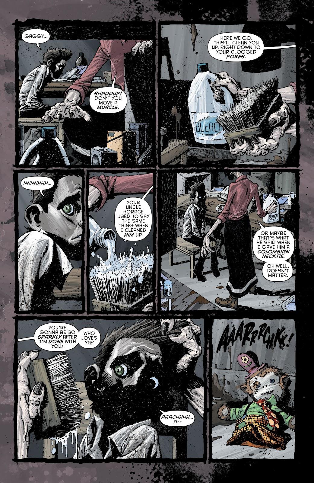 Batman (2011) Issue #23.1 #39 - English 4