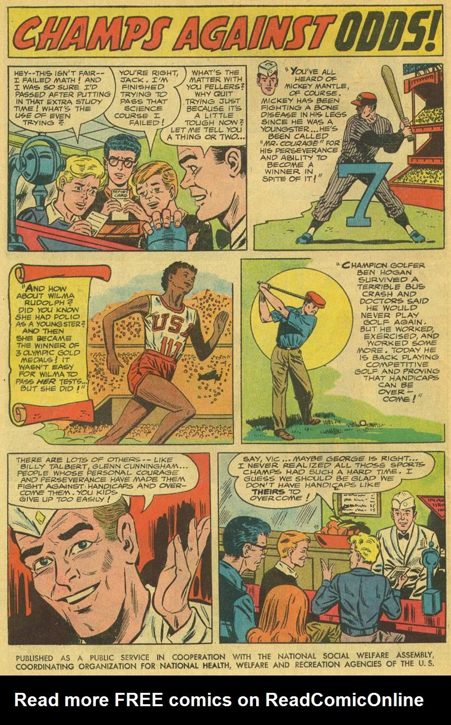 Aquaman (1962) Issue #31 #31 - English 30