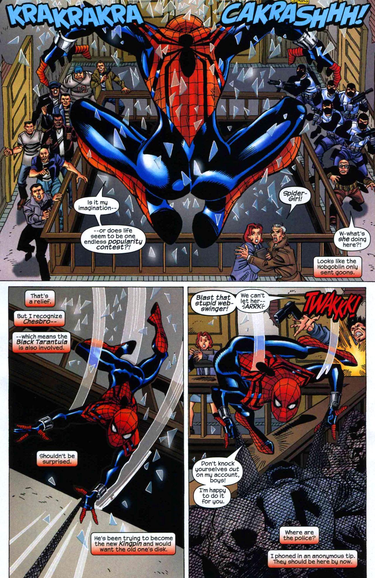 Amazing Spider-Girl #5 #26 - English 15