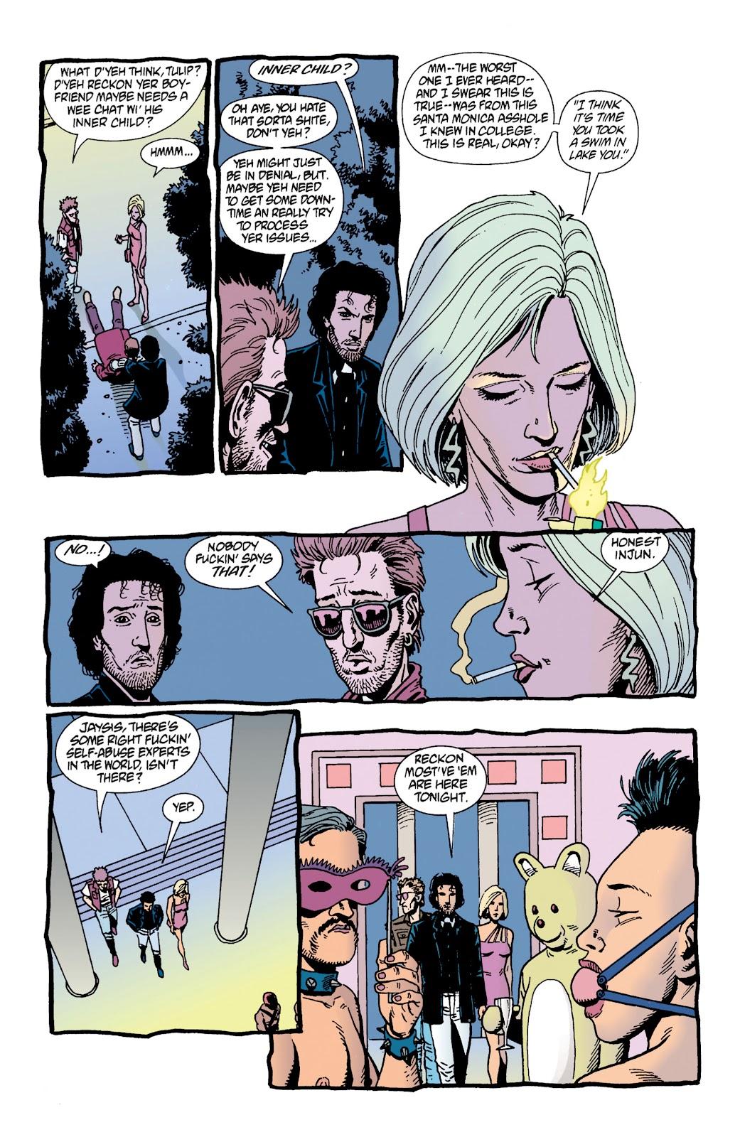 Preacher Issue #15 #24 - English 18