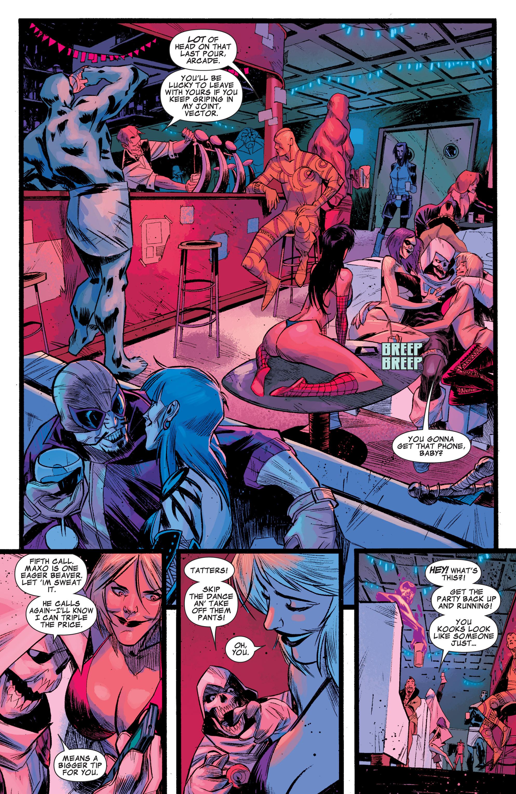 Read online Secret Avengers (2010) comic -  Issue #29 - 18