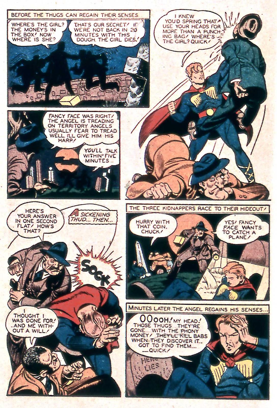 Sub-Mariner Comics Issue #14 #14 - English 46