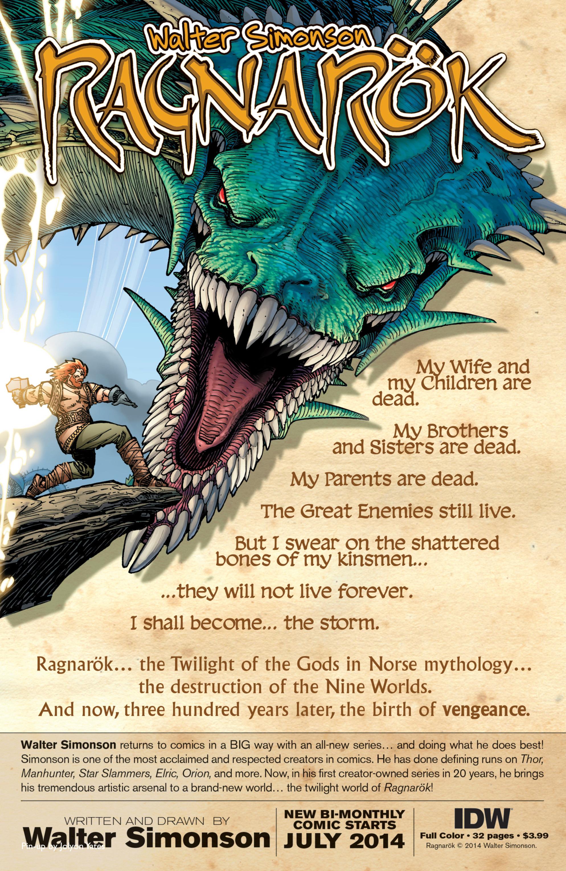 Wild Blue Yonder 5 Page 27
