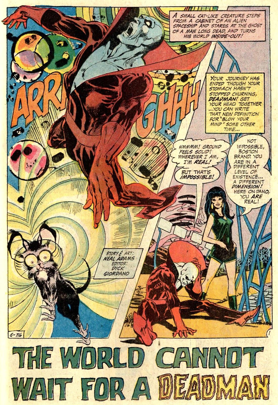 Aquaman (1962) Issue #51 #51 - English 23