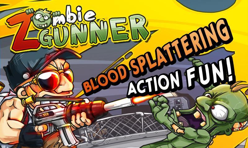 Descargar Zombie Gunner v1.0.2 Mod apk Android Full Gratis (Gratis)