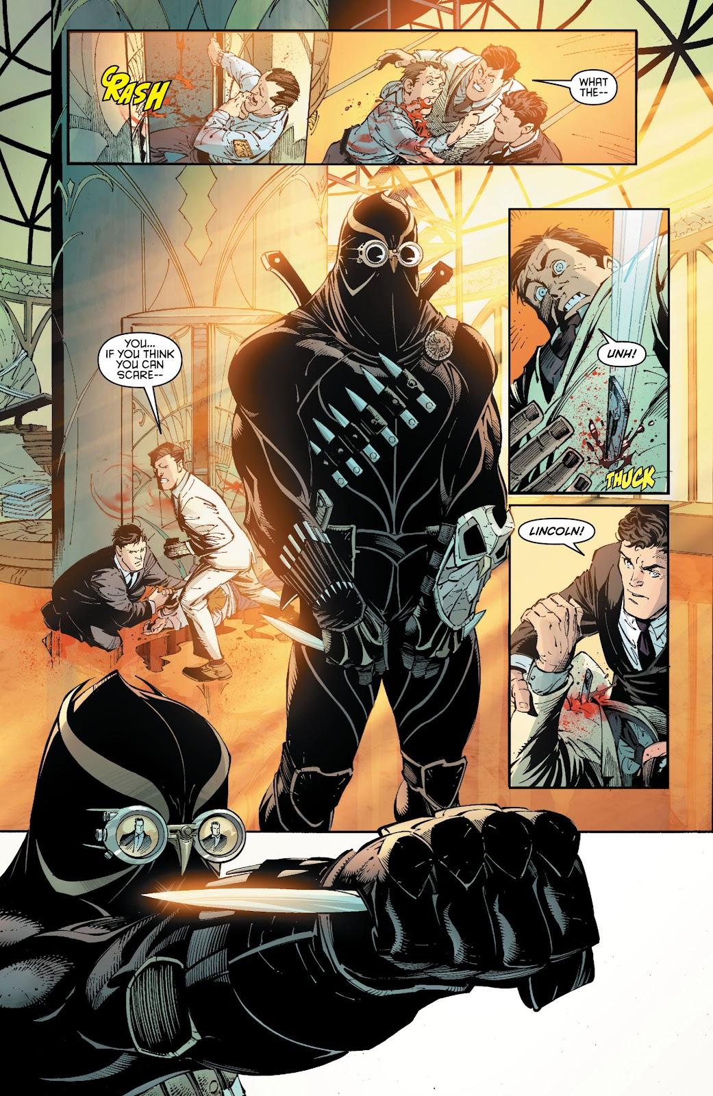 Batman (2011) Issue #2 #17 - English 17