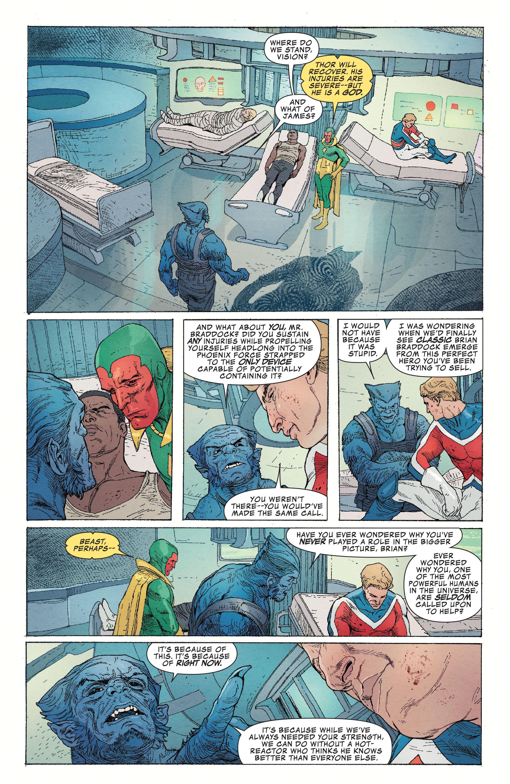 Read online Secret Avengers (2010) comic -  Issue #26 - 18