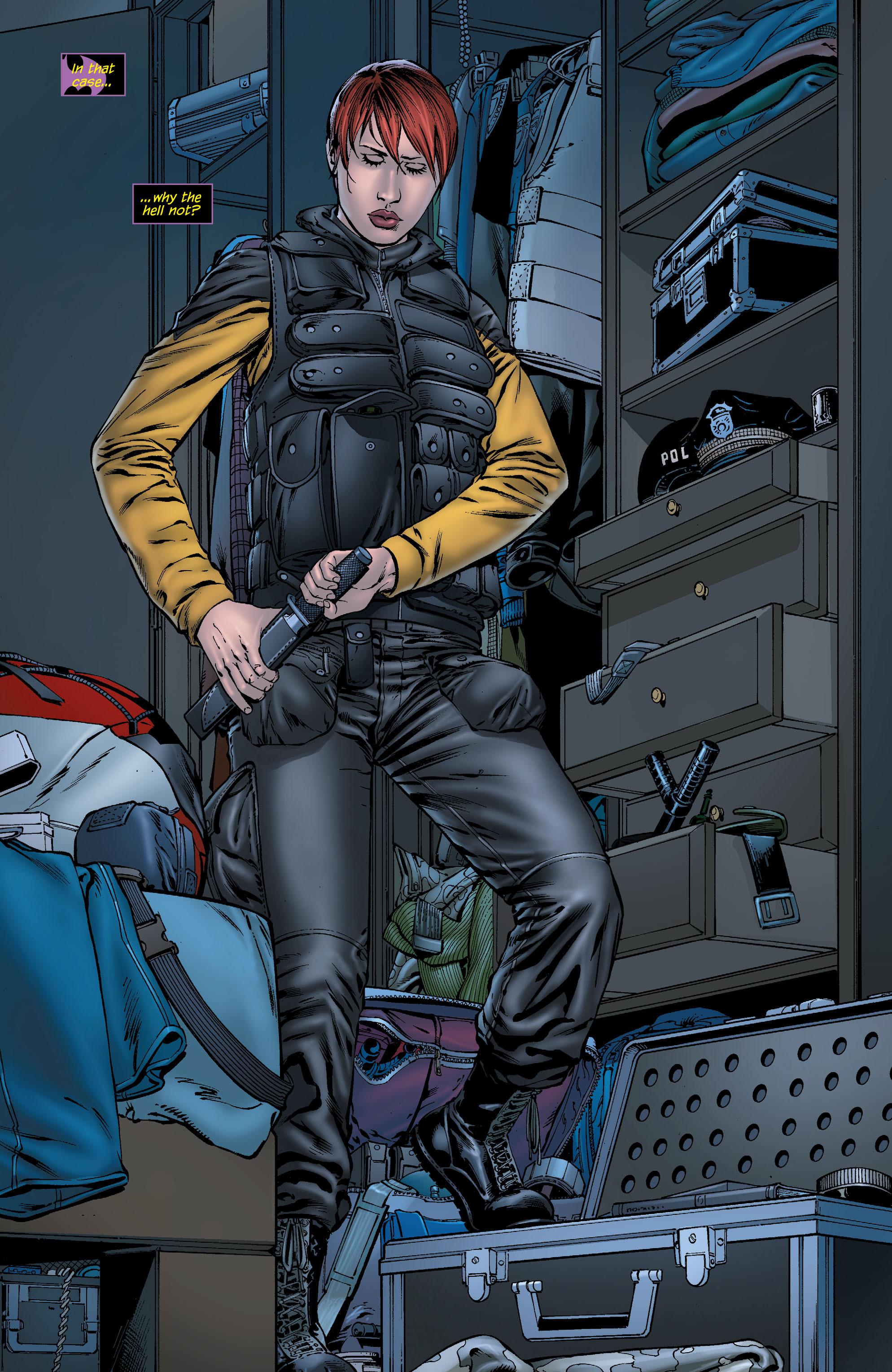 DC Comics: Zero Year chap tpb pic 90