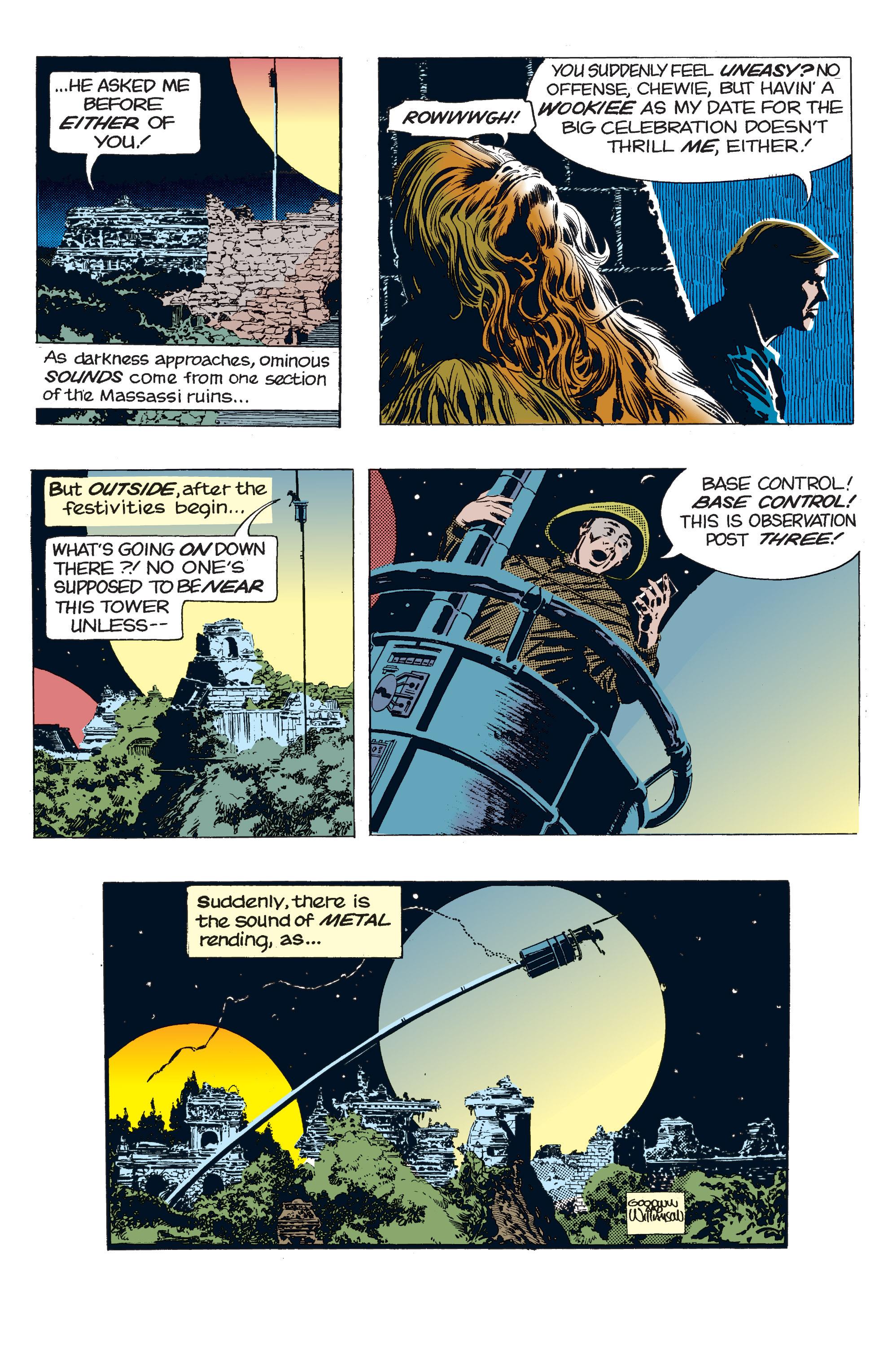 Classic Star Wars #8 #8 - English 23