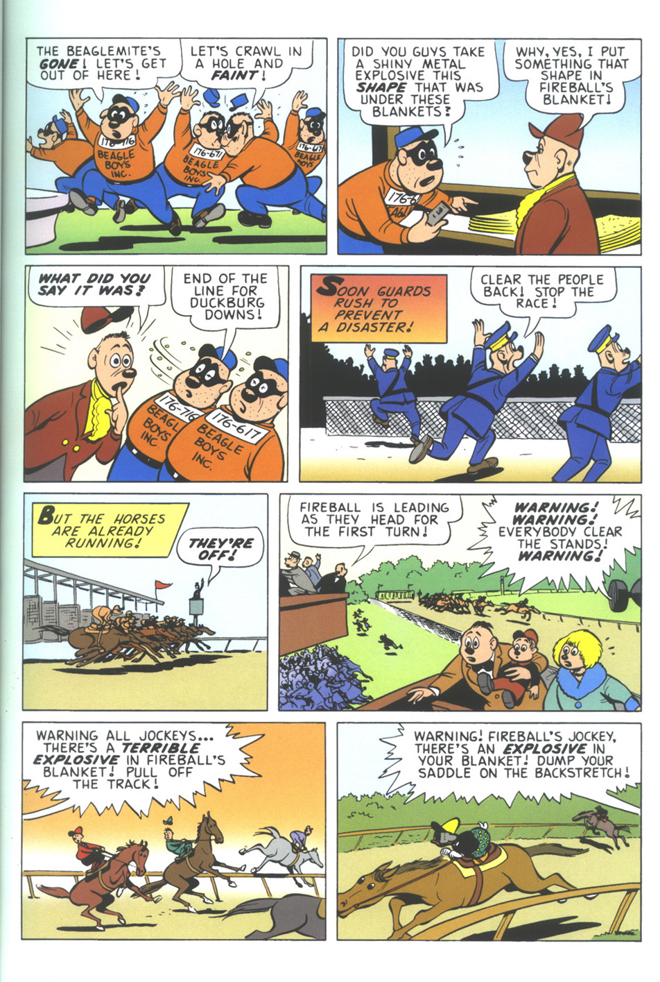 Uncle Scrooge (1953) Issue #340 #340 - English 23