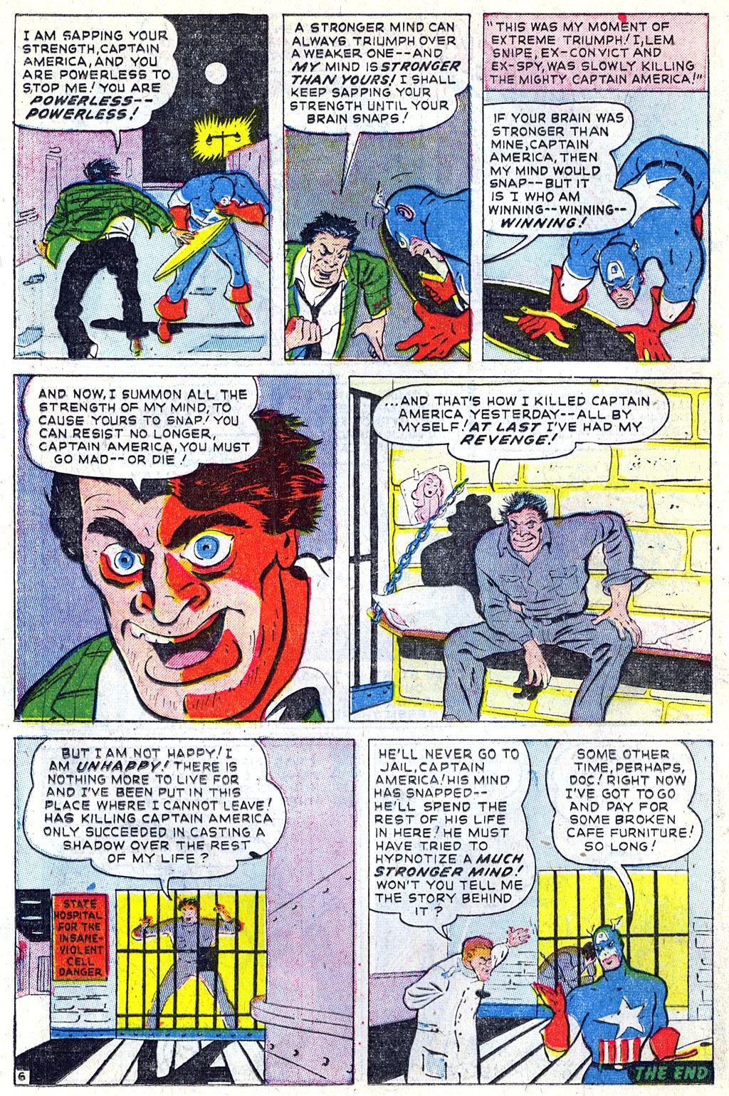 Sub-Mariner Comics #31 #31 - English 23