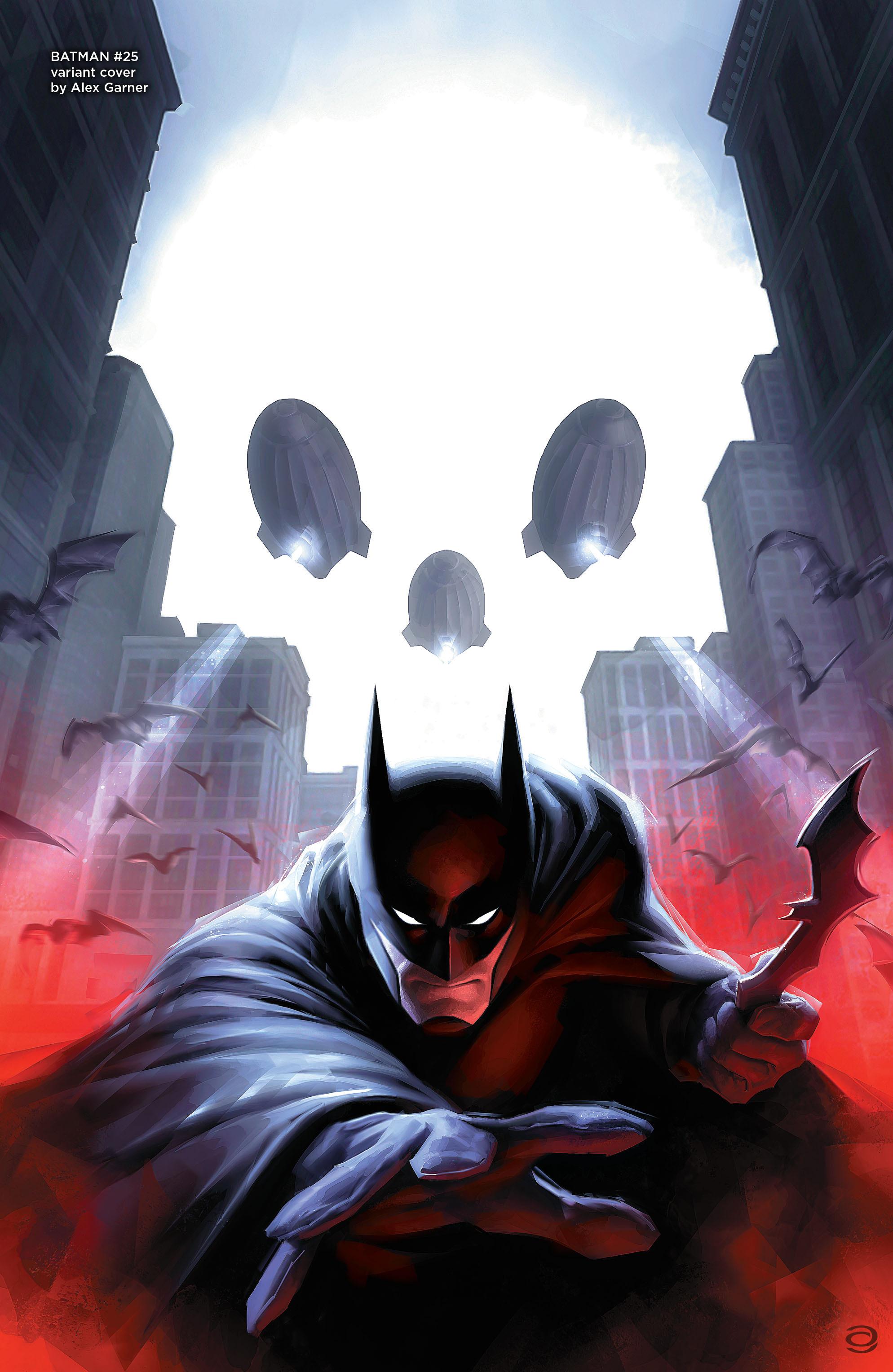 DC Comics: Zero Year chap tpb pic 427