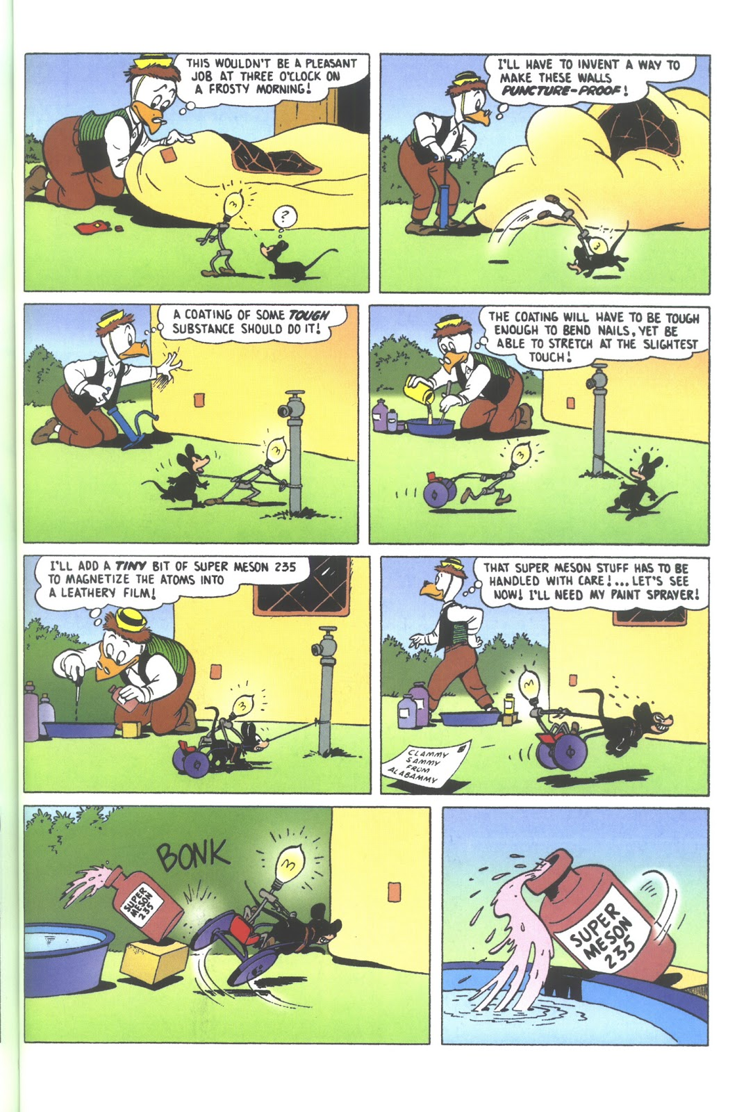 Uncle Scrooge (1953) Issue #353 #353 - English 51