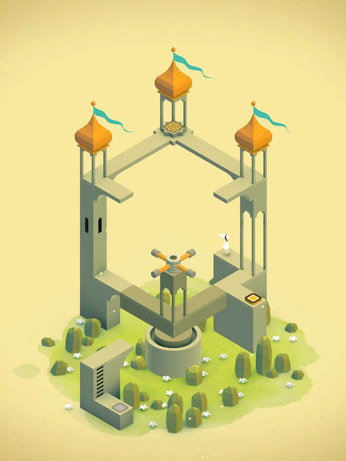 Monument Valley - Android game - Amazon GiveAway