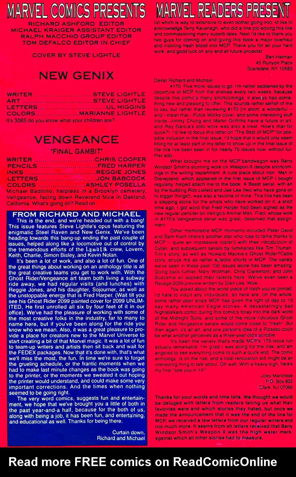 Marvel Comics Presents (1988) chap 175 pic 4