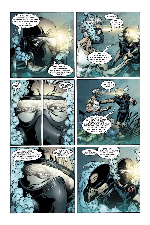 Excalibur (2004) Issue #4 #4 - English 15