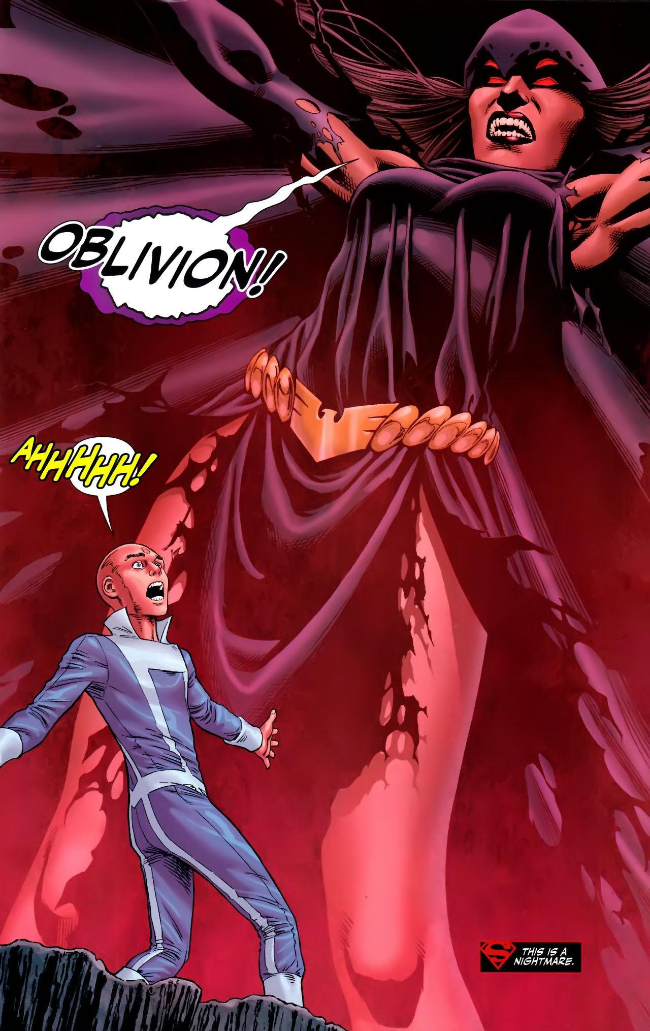 Teen Titans (2003) #100 #110 - English 14