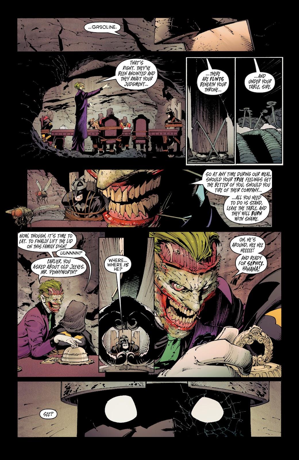 Batman (2011) Issue #17 #32 - English 4