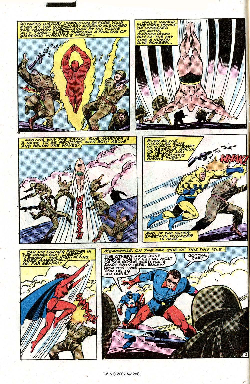 Captain America (1968) _Annual 6 #6 - English 4