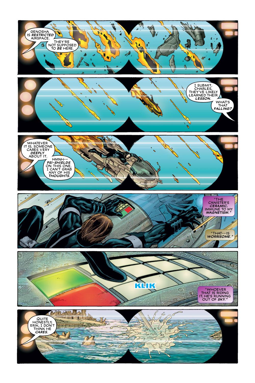 Excalibur (2004) Issue #3 #3 - English 18