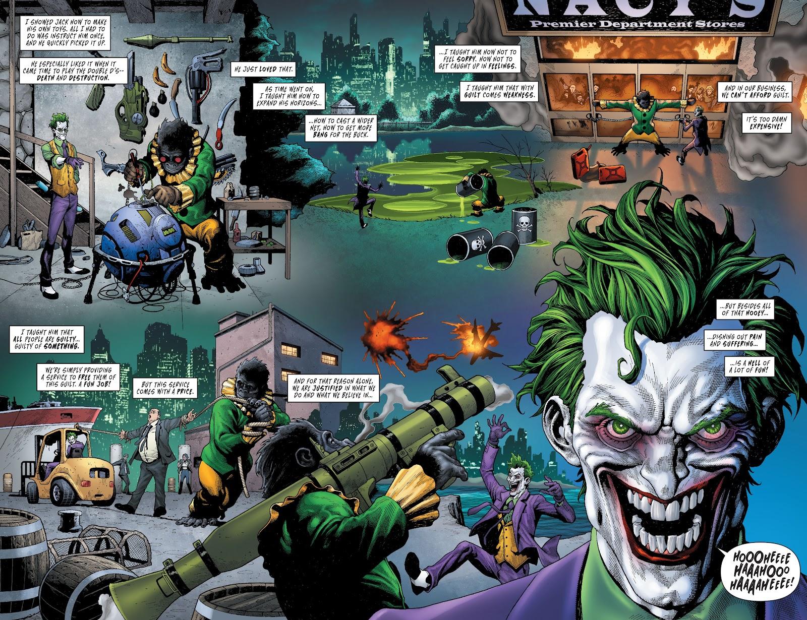 Batman (2011) Issue #23.1 #39 - English 12