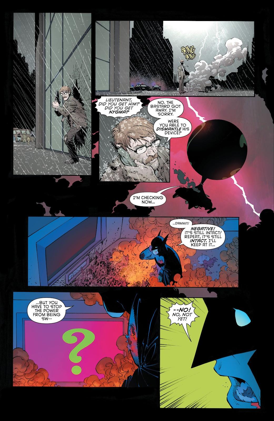 Batman (2011) Issue #29 #48 - English 33