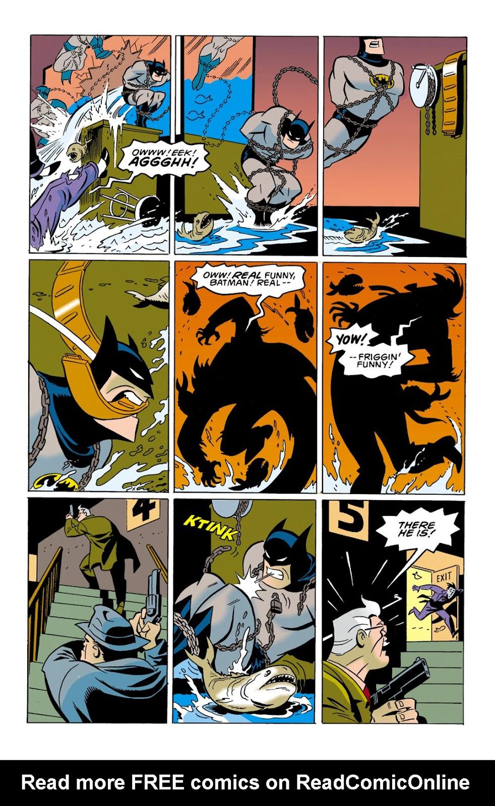 The Batman Adventures: Mad Love Full #1 - English 57