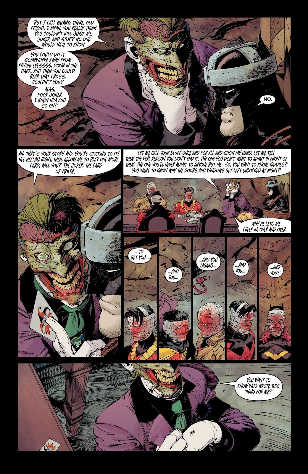 Batman (2011) _TPB 3 #3 - English 134