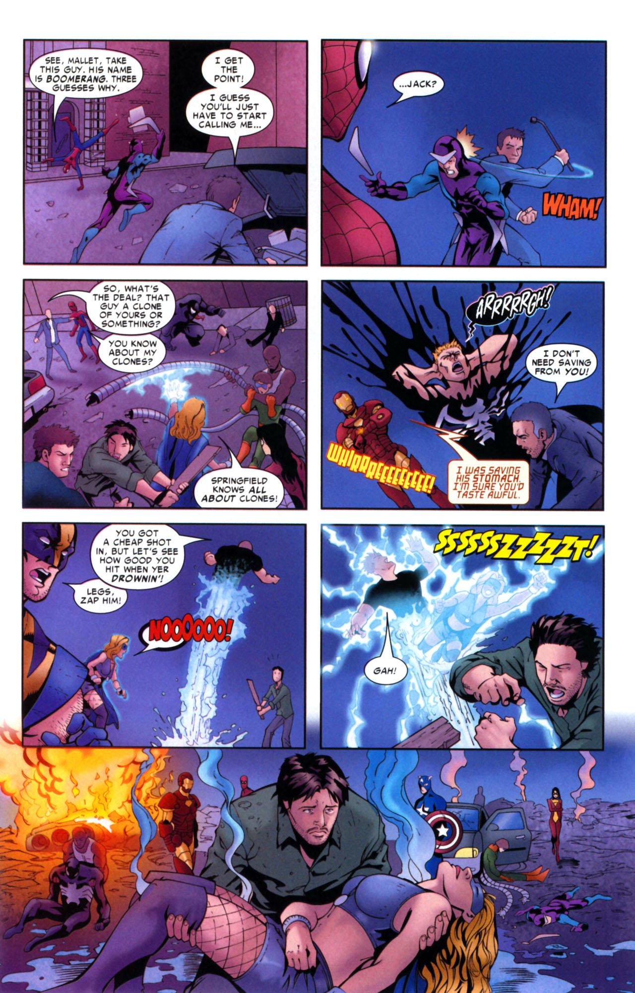 Amazing Spider-Girl #2 #29 - English 31