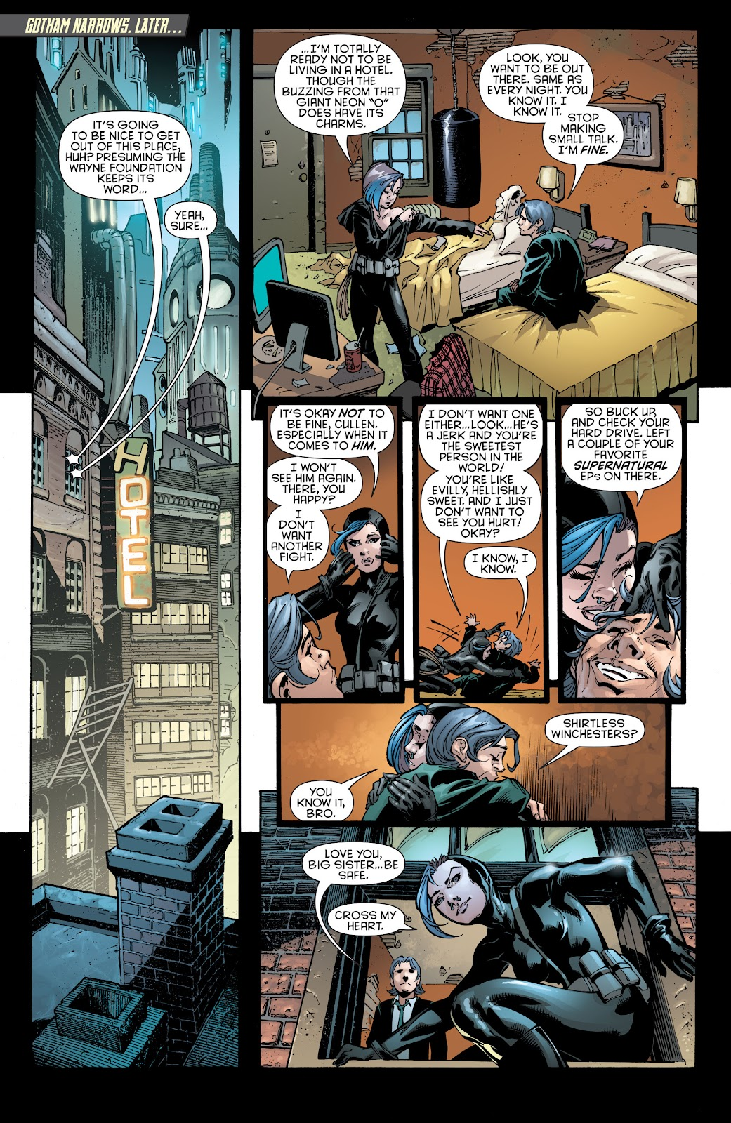 Batman (2011) _TPB 6 #6 - English 43
