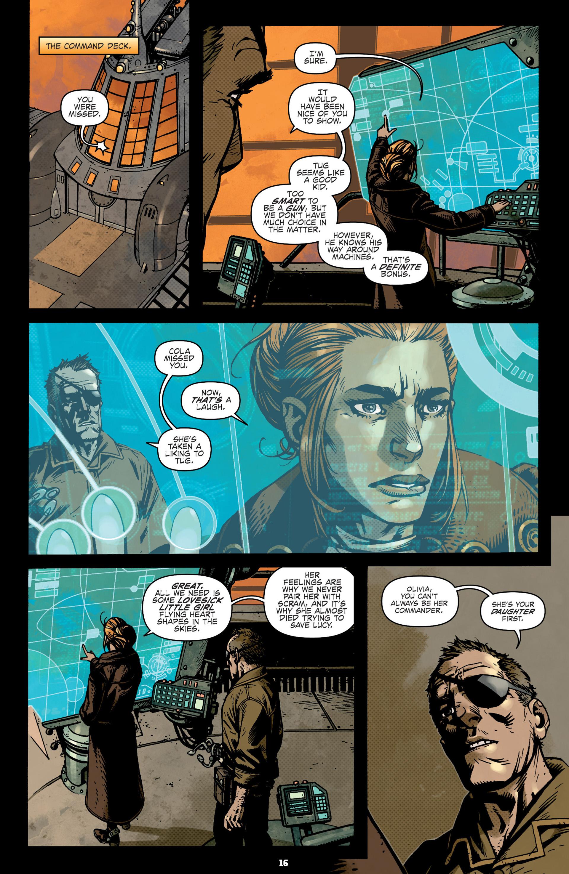 Wild Blue Yonder 3 Page 16