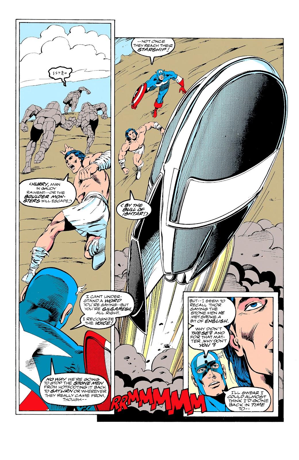 Captain America (1968) _Annual 11 #11 - English 14