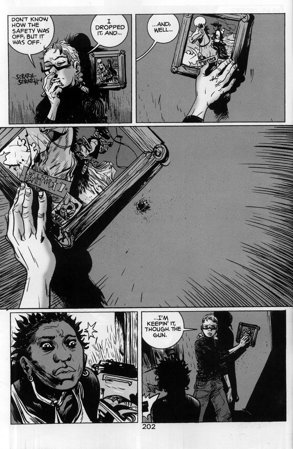 100% Issue #5 Page 11