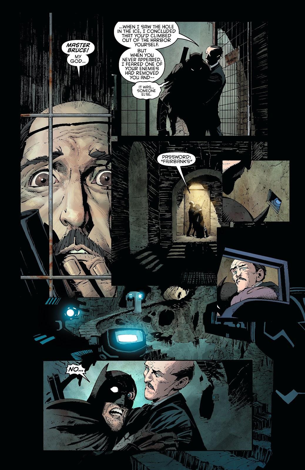 Batman (2011) Issue #7 #22 - English 12