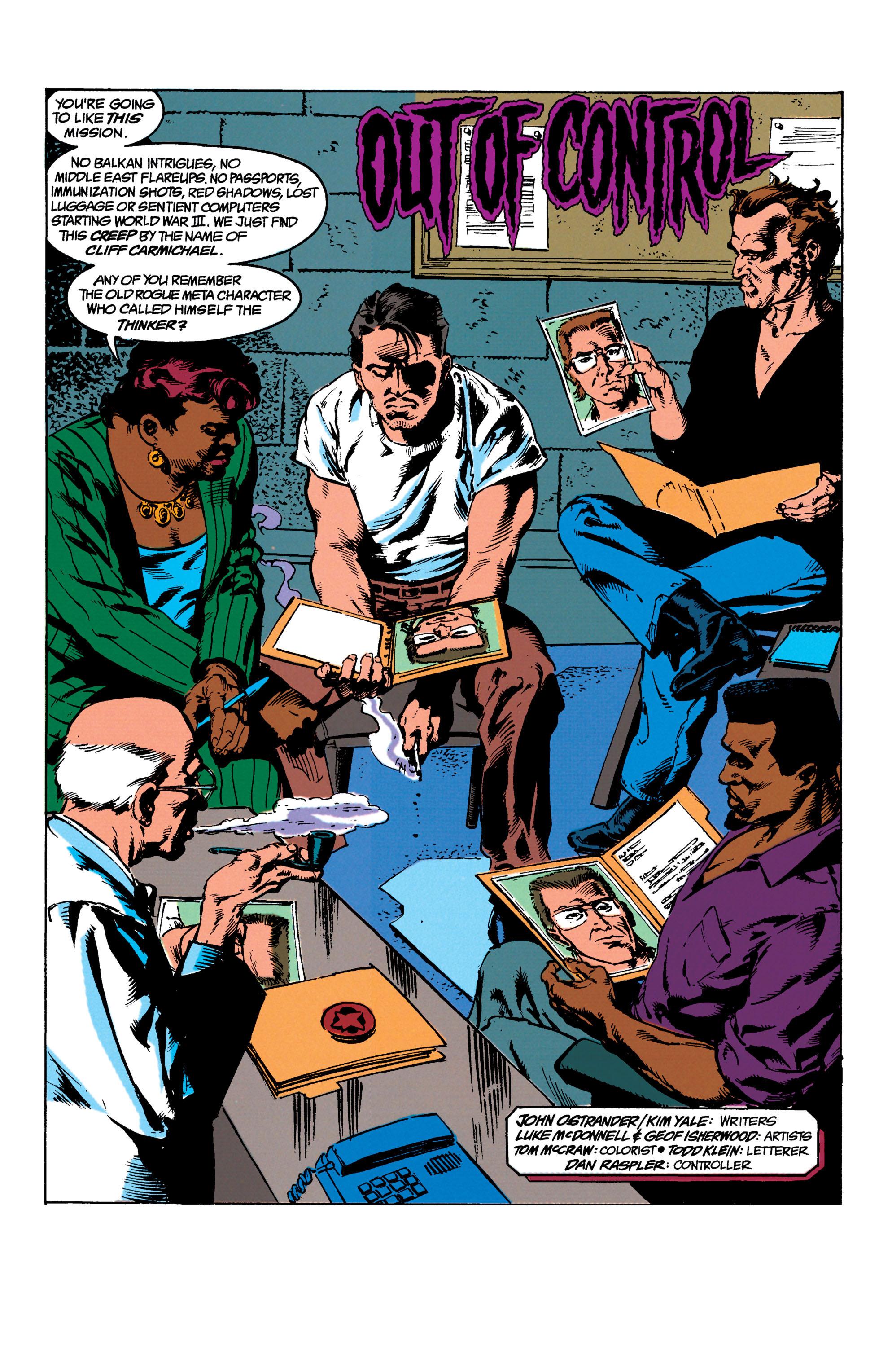 Suicide Squad (1987) 49 Page 2