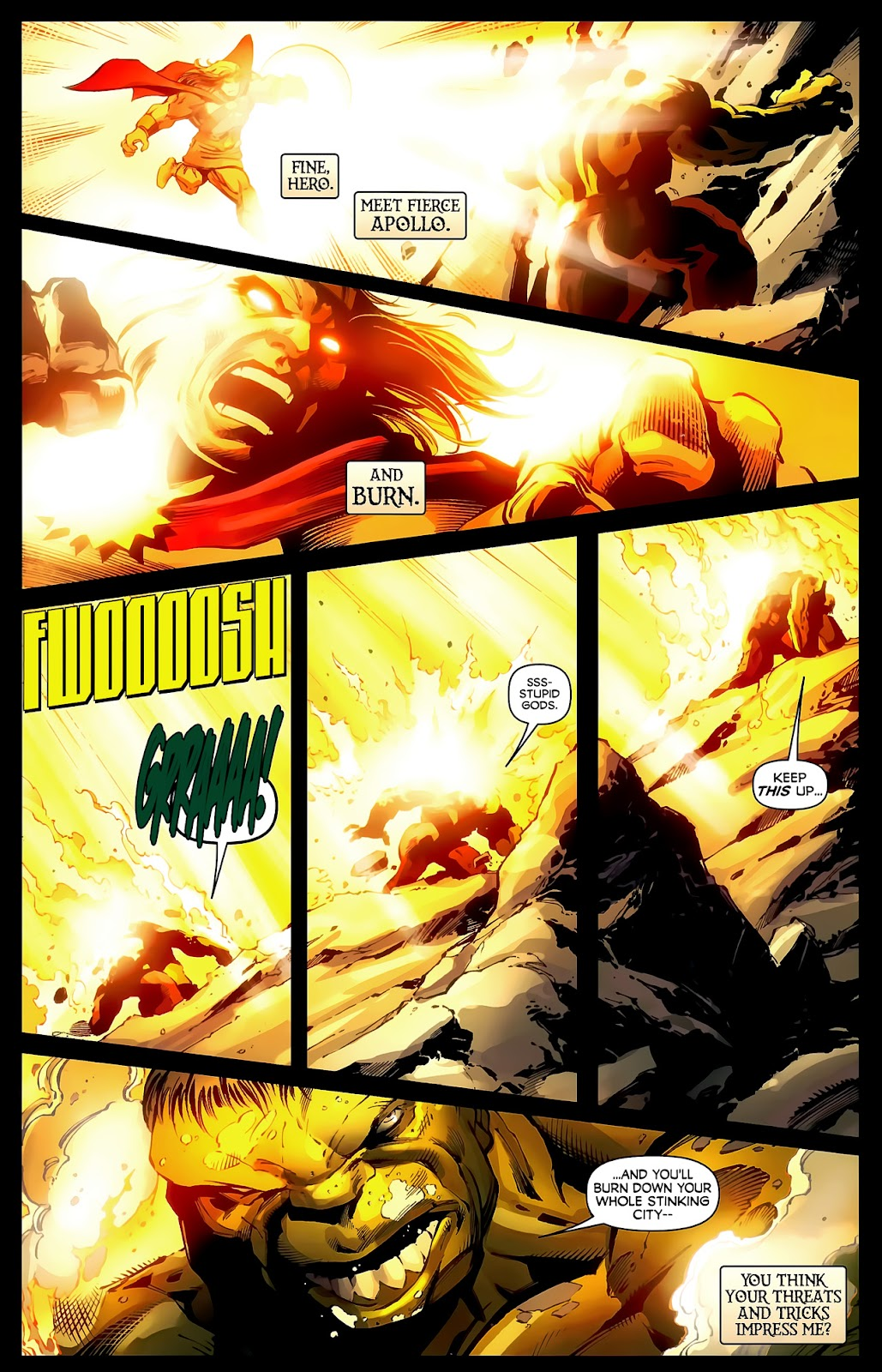 Incredible Hulks (2010) Issue #621 #11 - English 19