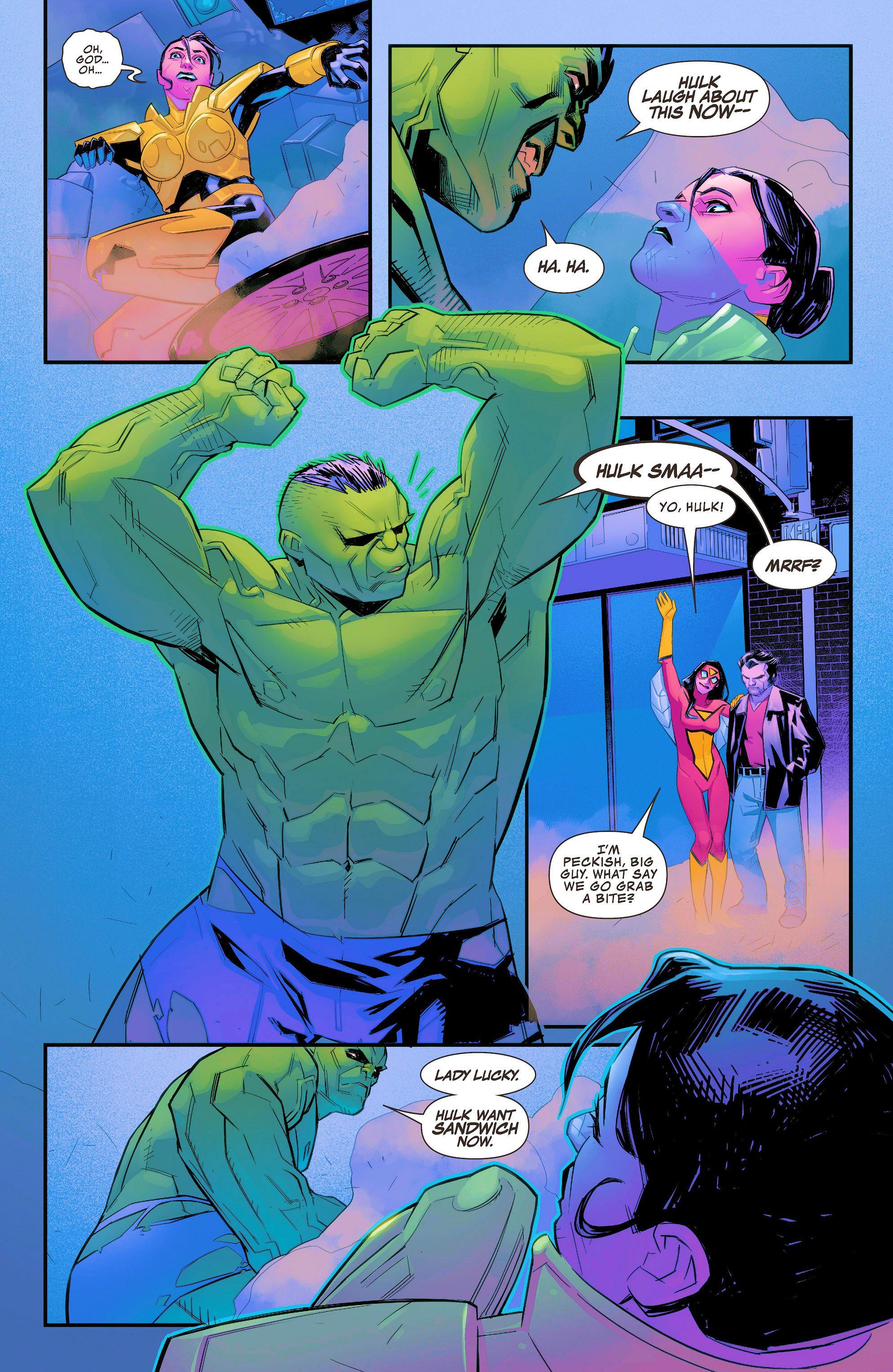 Read online Avengers Assemble (2012) comic -  Issue #22 - 15
