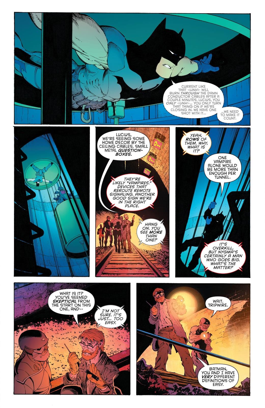Batman (2011) Issue #32 #51 - English 7