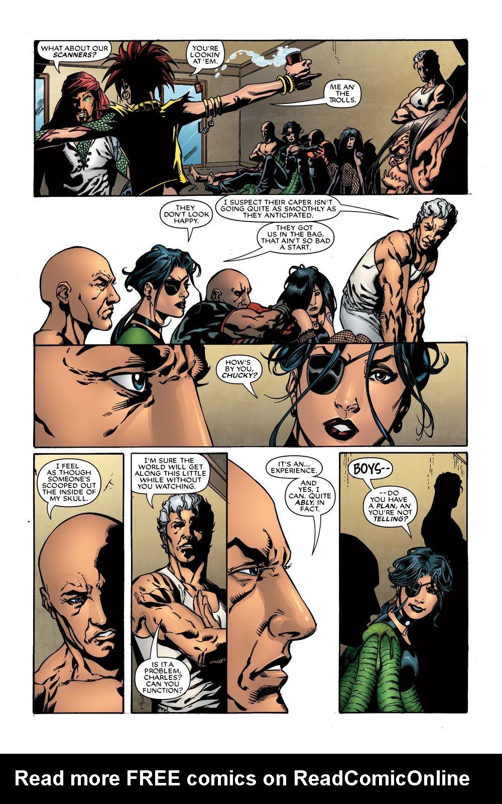 Excalibur (2004) Issue #6 #6 - English 7