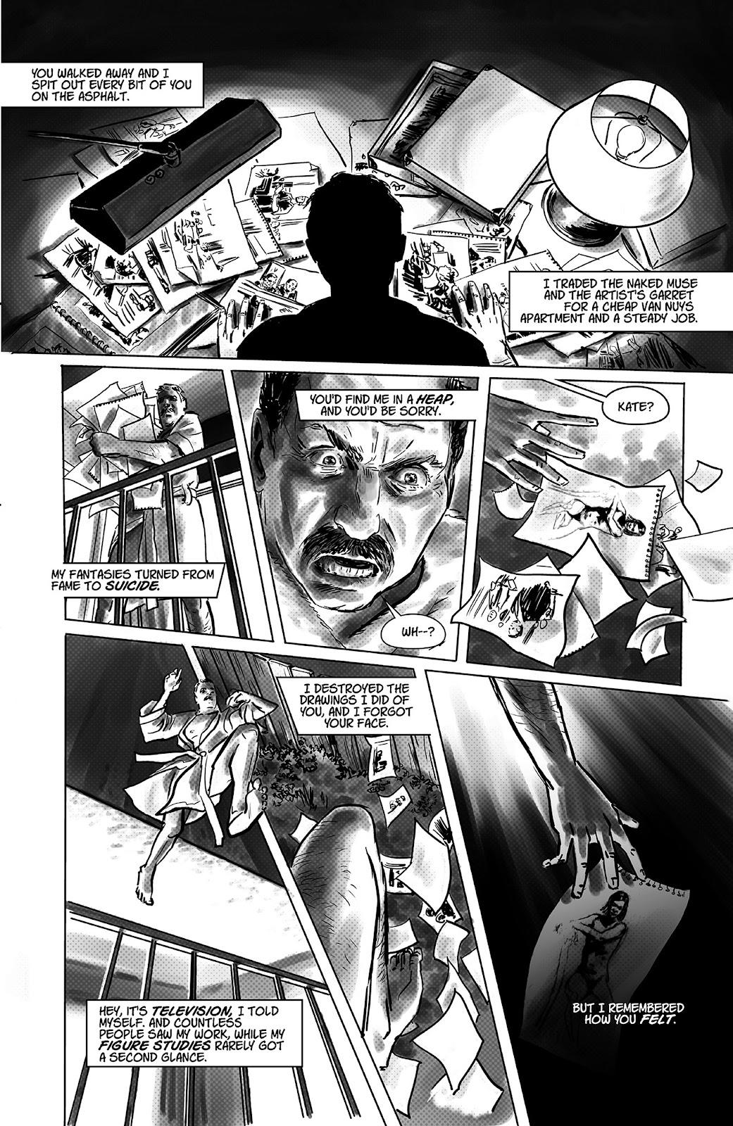 Creepy (2009) Issue #14 #14 - English 20