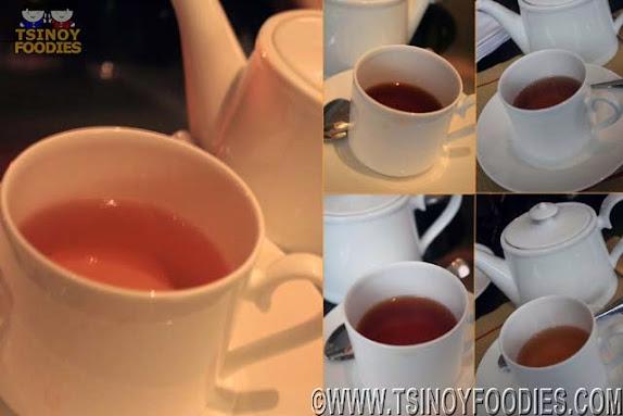 harney sons tea