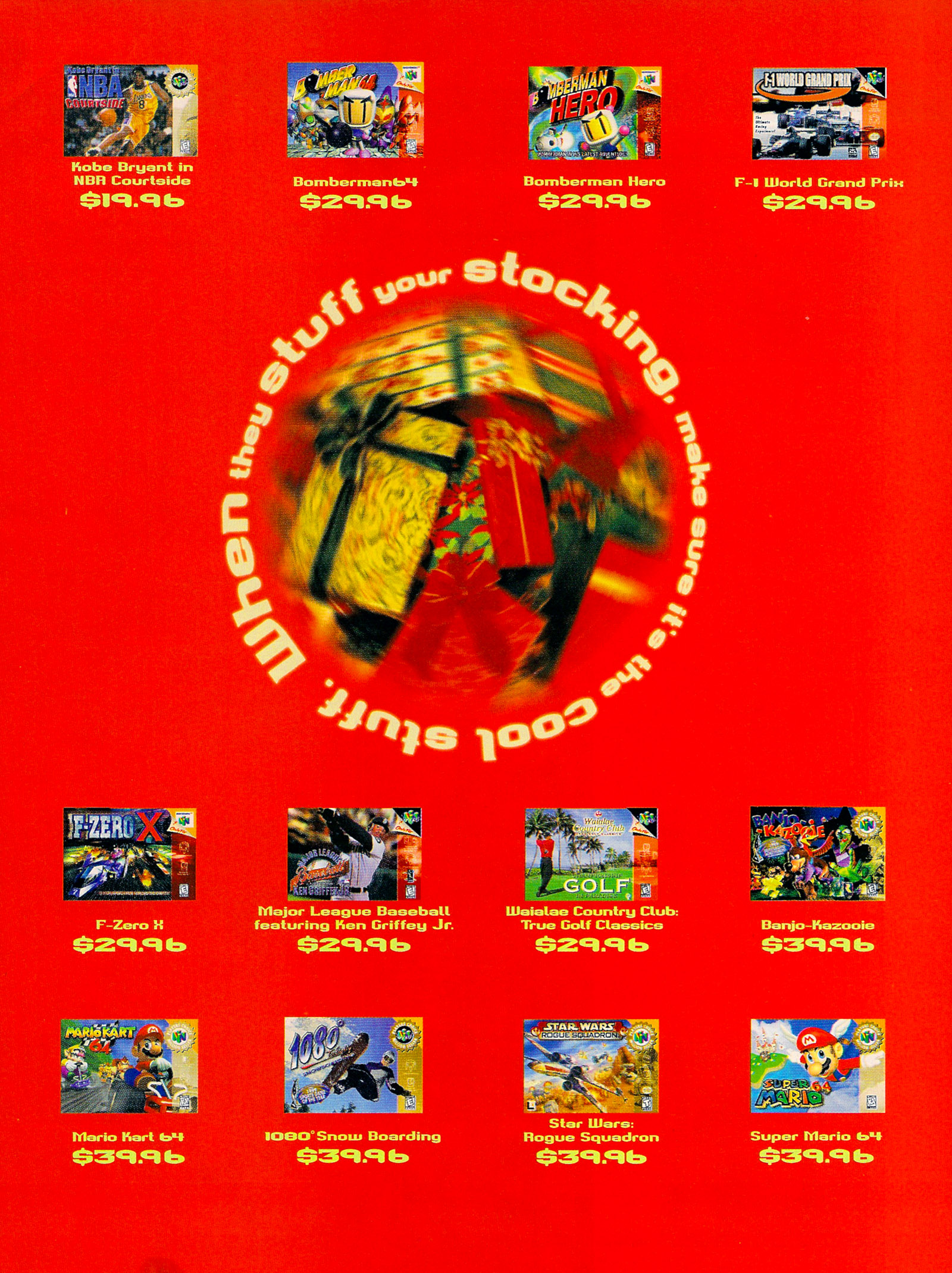 Nintendo Power #127 #127 - English 199