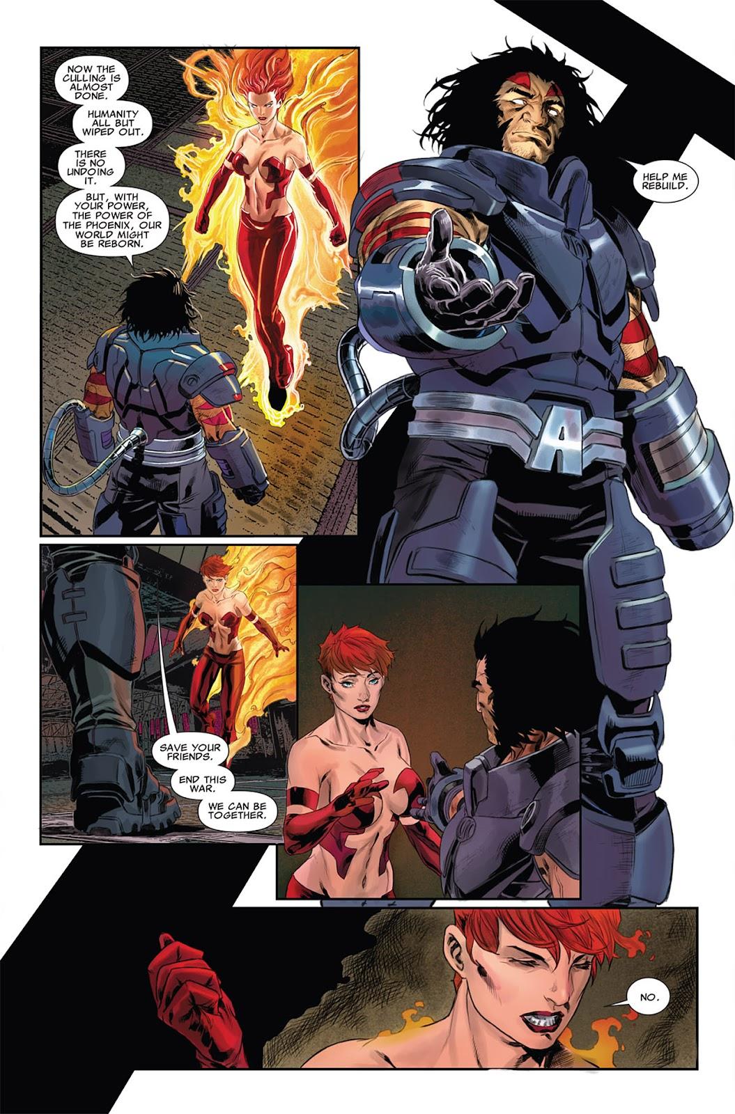 Uncanny X-Force (2010) Issue #13 #14 - English 13