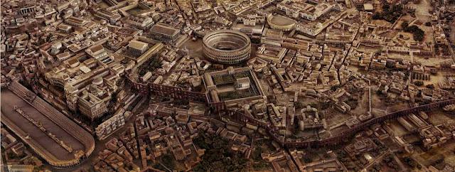 Ius civile y Derecho romano