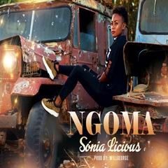 Download Sónia Licious - Ngoma