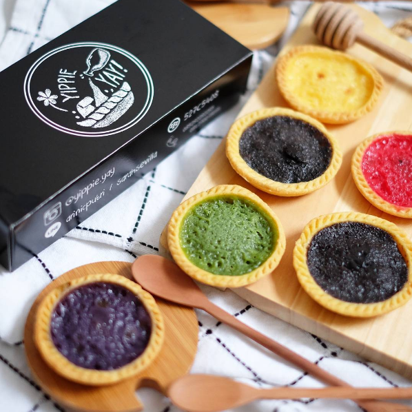 Resep Pie Susu Spesial dan Cara Praktis Membuatnya