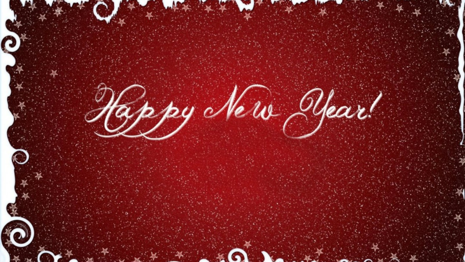 New year wishes wallpaper hd