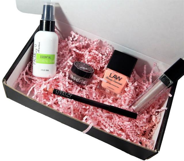 benevolent beauty box june spoilers