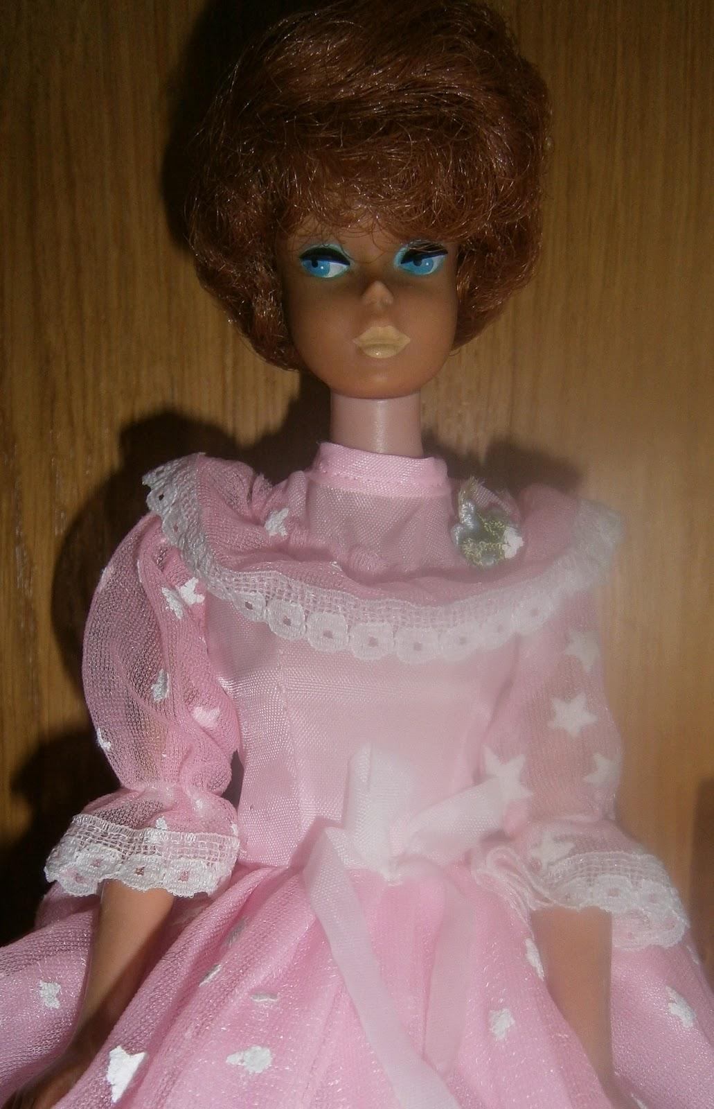 Ongekend CreAlyt: Jaren '60 Barbie FI-34