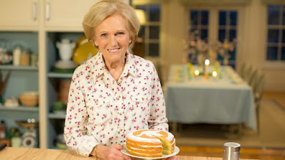 Mary Berry's Easter Feast Ep.2 2016